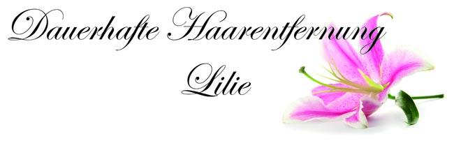 Dauerhafte Haarentfernung Lilie